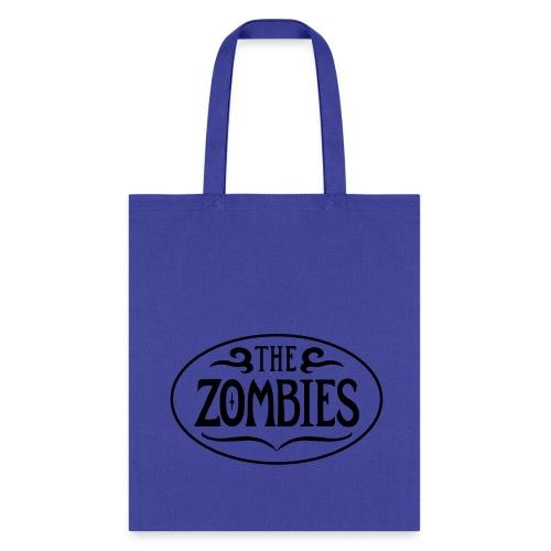 The Zombies Tote bag - Tote Bag