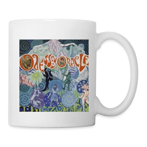 The Zombies Mug - Coffee/Tea Mug