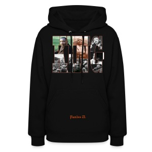 Women's Dr. Martin Luther King Jr - Women's Hoodie