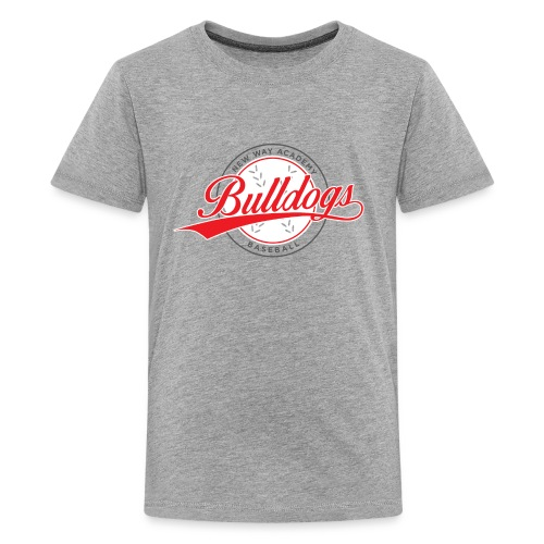 Baseball (Kid's) - Kids' Premium T-Shirt