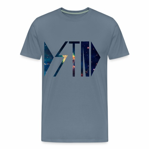 DSTND T-Shirt - Men's Premium T-Shirt