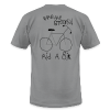 search_engine - Men's Fine Jersey T-Shirt