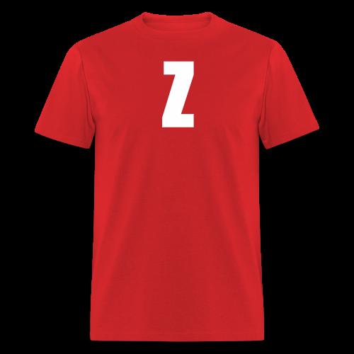 Zac_Crew's Men T-Shirt - Men's T-Shirt