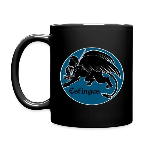 Esfinges - Full Color Mug