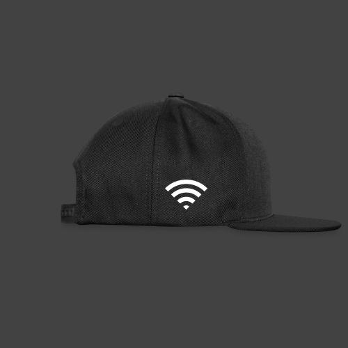 Wifi Hat - Snap-back Baseball Cap
