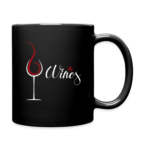 The Winos Coffee Mug - Full Color Mug