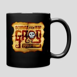 Monkey Island: Scumm Bar Grog - Full Color Mug