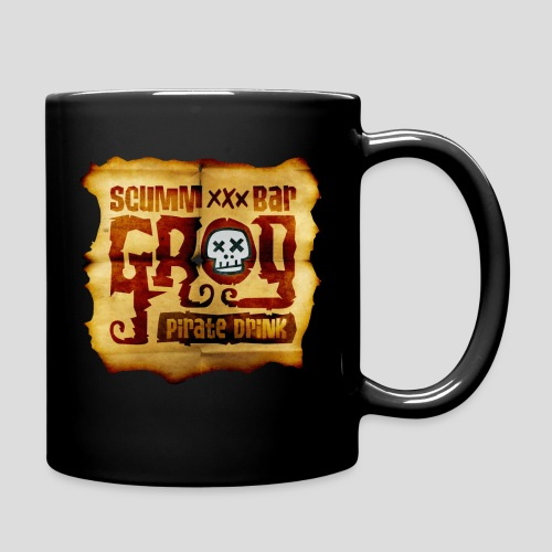 Monkey Island: Scumm Bar Grog - Full Color Mug