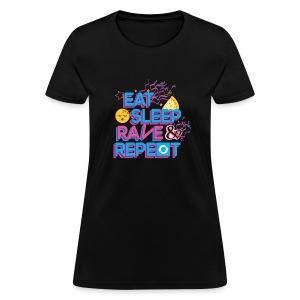 Woman's T-Shirt - Women's T-Shirt