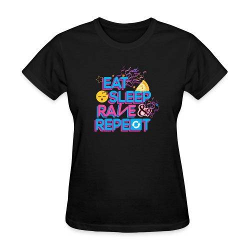 Woman's T-Shirt - Women's T-Shirt
