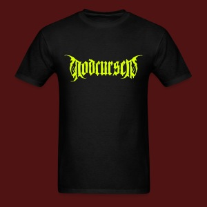 GODCURSED Logo - Men's T-Shirt