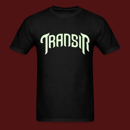 TRANSIR Logo - Men's T-Shirt