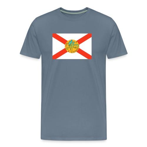Men's Premium Pure FL T-Shirt - Men's Premium T-Shirt