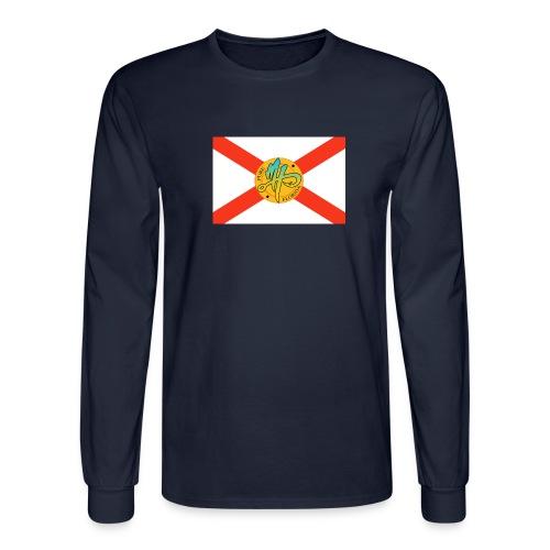 Men's Standard Pure FL Long Sleeve T-Shirt  - Men's Long Sleeve T-Shirt