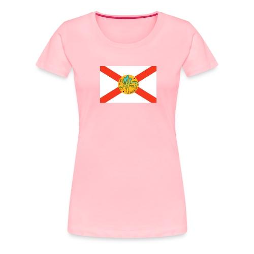 Women's Premium Pure FL T-Shirt - Women's Premium T-Shirt
