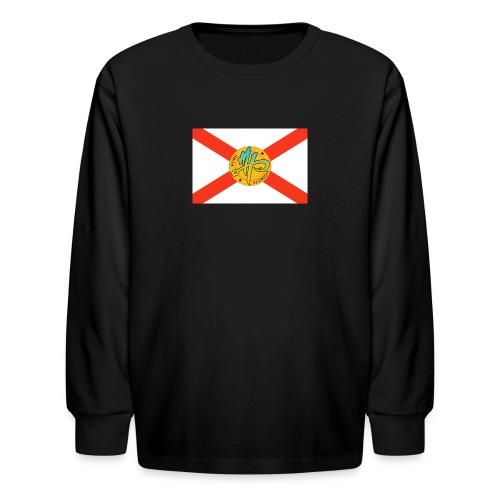 Kid's Standard Pure FL Long Sleeve Shirt  - Kids' Long Sleeve T-Shirt