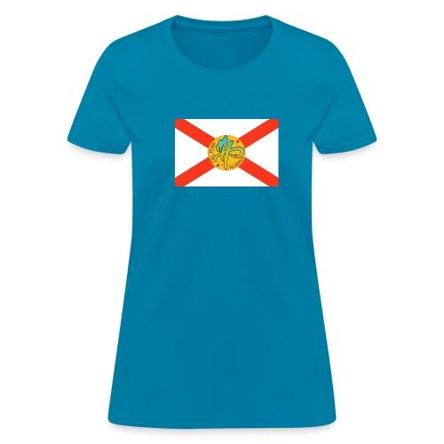 Women's Standard Pure FL T-Shirt - Women's T-Shirt