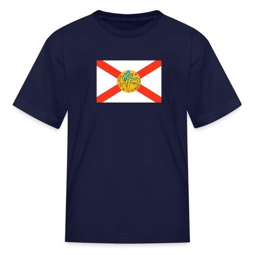 Kid's Standard Pure FL T-Shirt - Kids' T-Shirt