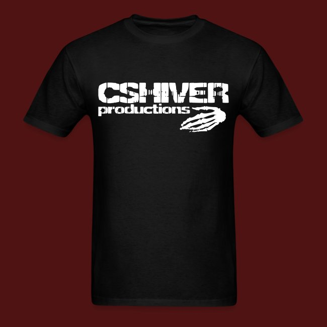 CSHIVER PRODUCTIONS Logo