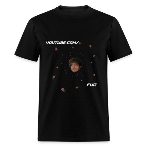The Orbit of my Head Men's - Men's T-Shirt