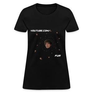 The Orbit of my Head Women's - Women's T-Shirt