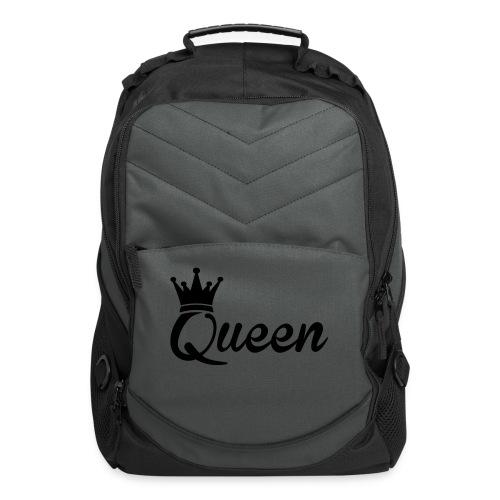 Queen Backpack - Computer Backpack
