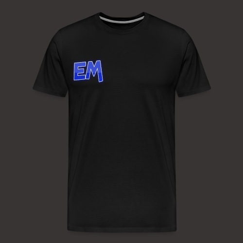 EmortalMarcus Support Shirt - Men's Premium T-Shirt