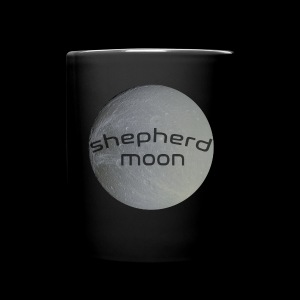 Moon Mug (black) - Full Color Mug