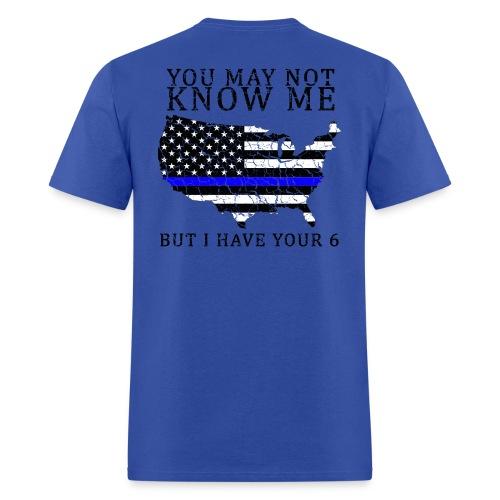 Got Your 6 - Men's T-Shirt