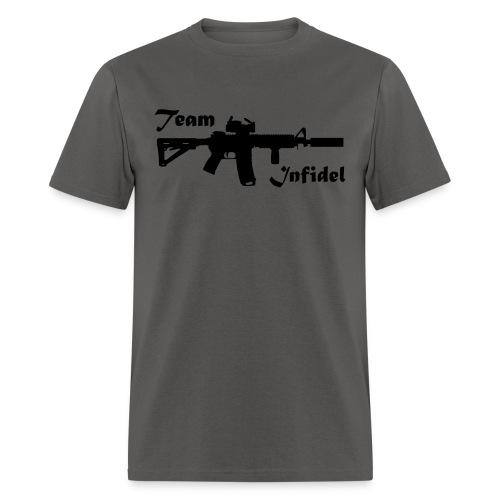Team Infidel - Men's T-Shirt