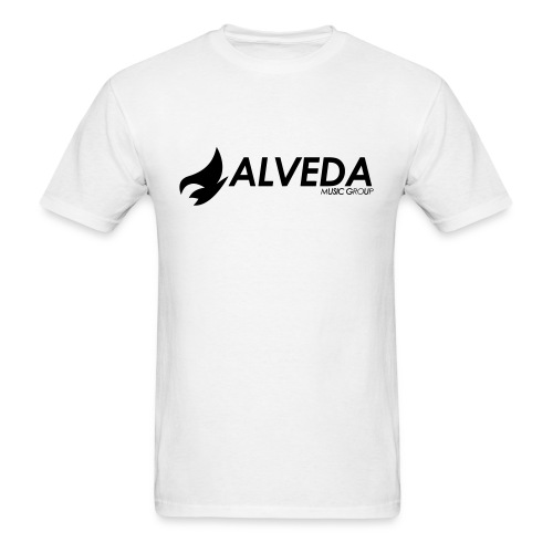 Alveda Music Group TC1601 - Men's T-Shirt