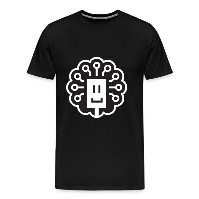Afrotechmods logo shirt