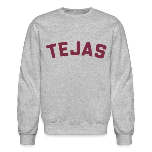 Tejas - Sweatshirt - Crewneck Sweatshirt