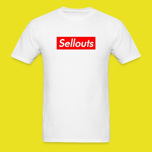 Sellouts Tee - Men's T-Shirt