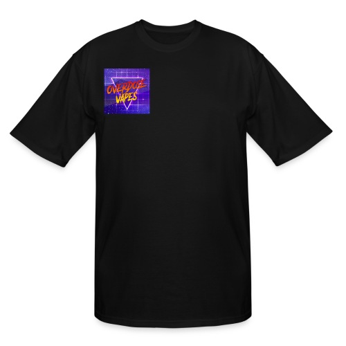 ODV New wave - Men's Tall T-Shirt