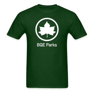 BQE Parks T - Men's T-Shirt