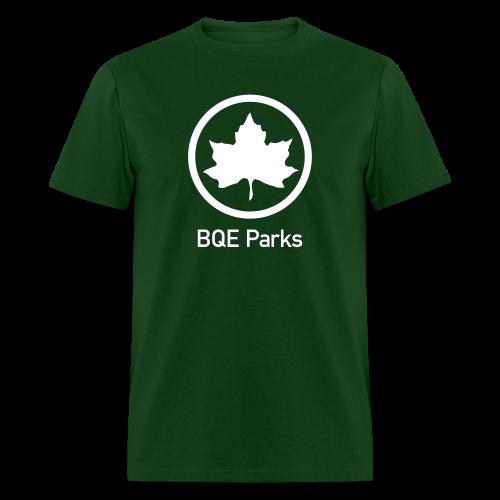 BQE Parks T - Men's T-Shirt