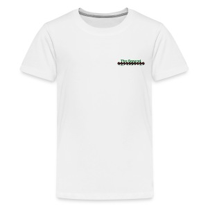 Da Jamaican Boy Kids' Premium T-Shirt - Kids' Premium T-Shirt