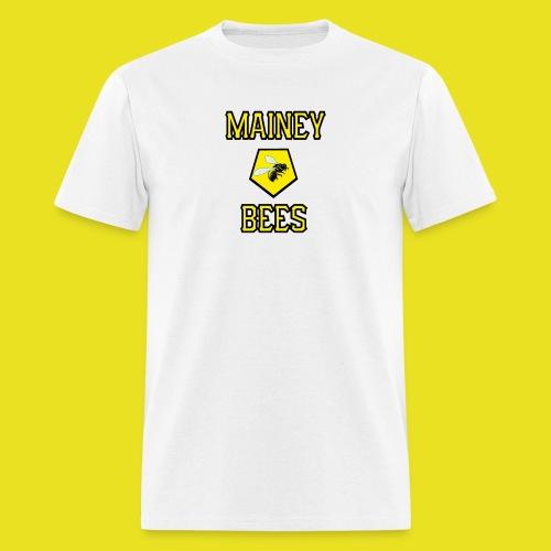 Mainey Bees Men's Tee - Men's T-Shirt