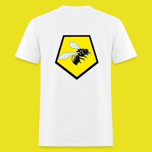 Mainey Bee Men's Tee - Men's T-Shirt