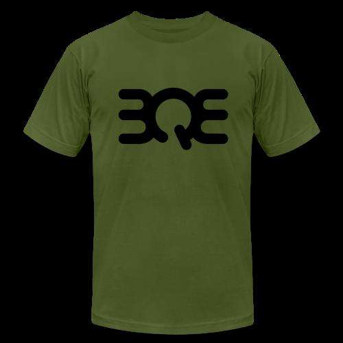 BQE Wings T AA - Men's  Jersey T-Shirt