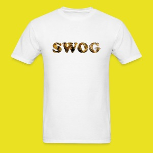 SWOG Save The Bees Men's Tee - Men's T-Shirt