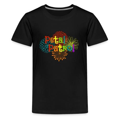 Lily - Kids' Premium T-Shirt