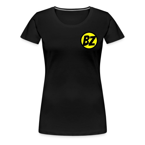 BZ T-Shirt Women's  - Women's Premium T-Shirt