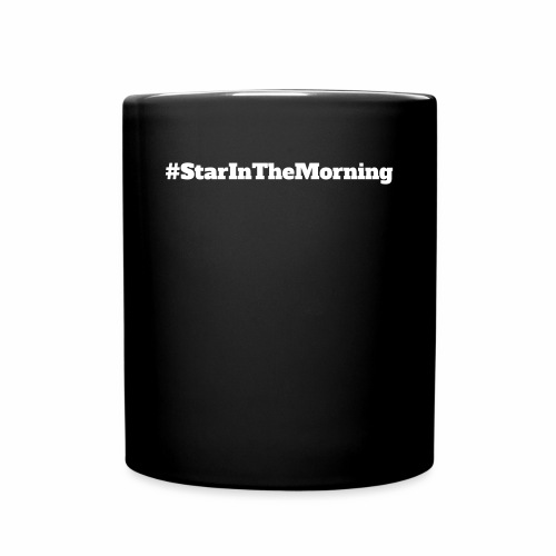 STAR IN THE MORNING - Full Color Mug
