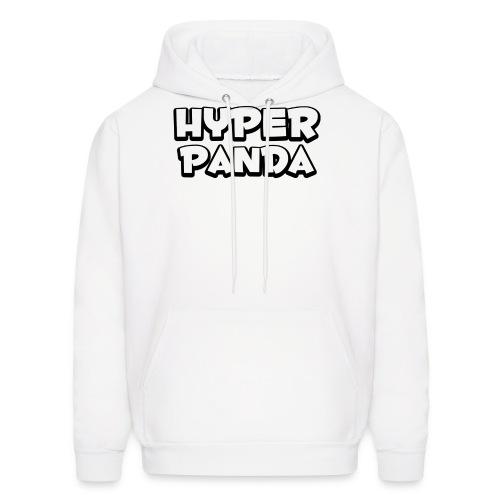 HyperPanda Hoodie - Men's Hoodie