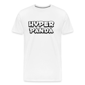 HyperPanda T Shirt - Men's Premium T-Shirt