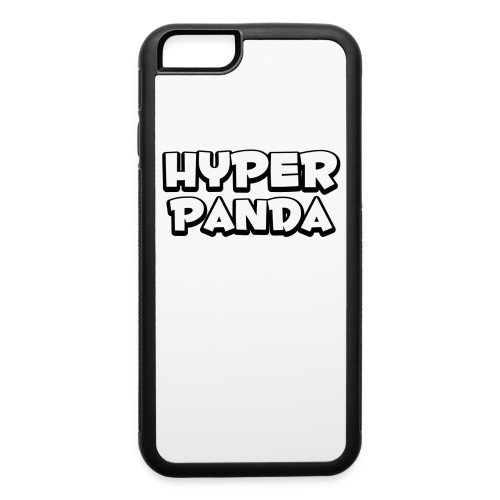 HyperPanda Iphone 6/6s Case - iPhone 6/6s Rubber Case