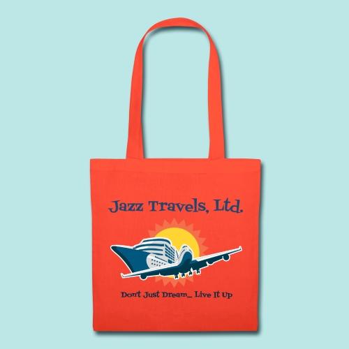 Jazz Travels, Ltd. Tote Bag - Tote Bag