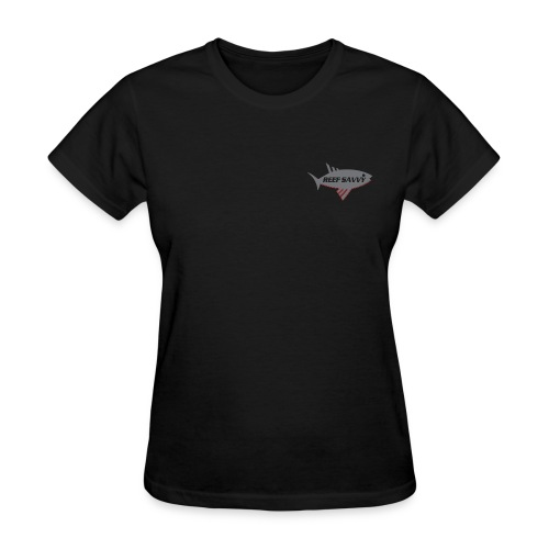REEF SAVVY CLASSIC - WOMENS - Women's T-Shirt